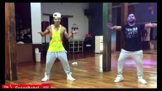 Gloria Trevi Ft. Karol G   Hijoepu*#   Zumba Fitness (r) Choreography By Luis Mercado