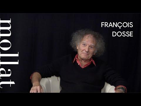 François Dosse - Amitiés philosophiques