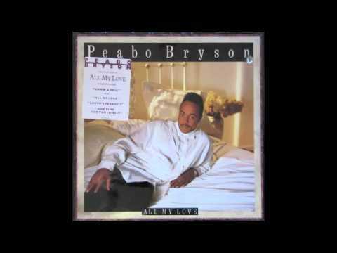 Peabo Bryson - Show and Tell