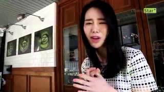 """[스타영상] 영화 '인간중독'의 배우 임지연, """"예뻐해주셔서 감사해요. 사랑합니다!"""""""