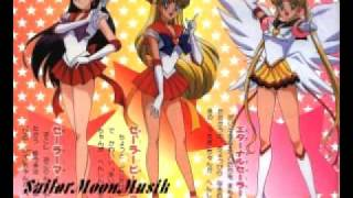 Sailor Moon - Power of the Moon