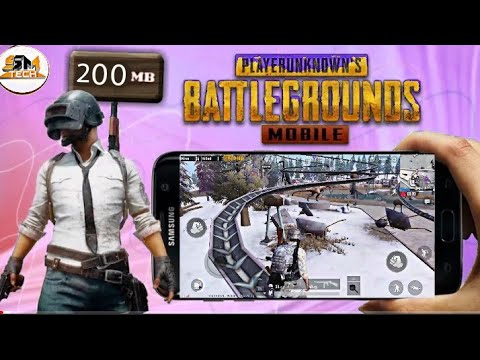 download pubg for android highly compressed