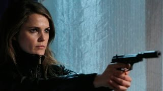 Top 10 Best Female TV Spies