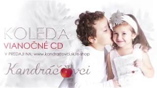 Kandráčovci - CD Koleda