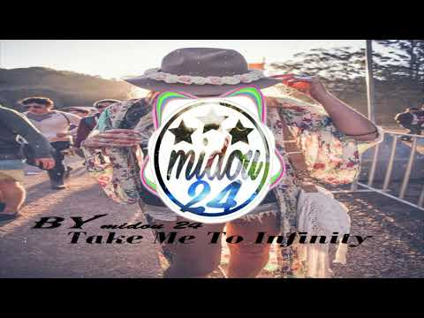 Take Me To Infinity (Official Video) by midou24