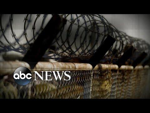 Attempted prison break in North Carolina