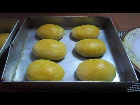 Video Resep dan Cara Membuat Roti Isi Kacang Hijau Sederhana