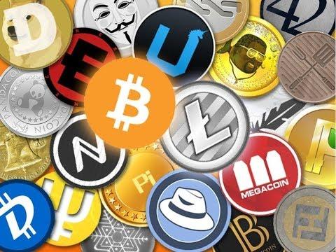 Bitcoin naujienų straipsniai