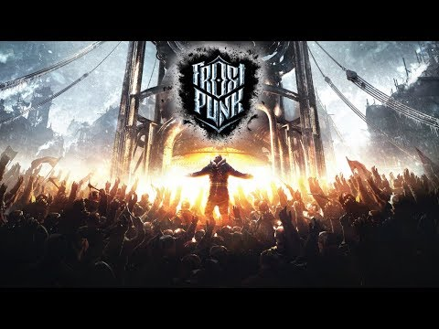 Frostpunk - The City Must Survive