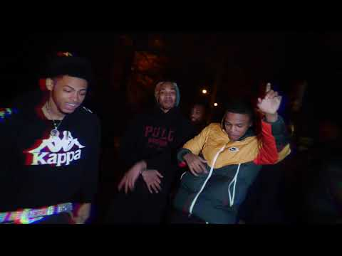 DTW Ron Don – Ricky Bobby (Official Video) shot by Notti Tv
