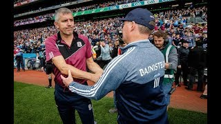 OTB GAA | LIVE | Semi-final Reaction With James Horan And Brian McGuigan