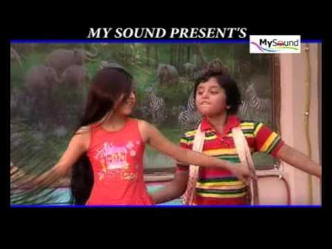 Ore Handsam   Nishi/Akash   Bangla Hit Song   Mysound BD