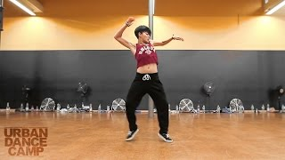 Good Luck - Basement Jaxx / Koharu Sugawara Choreography / 310XT Films / URBAN DANCE CAMP