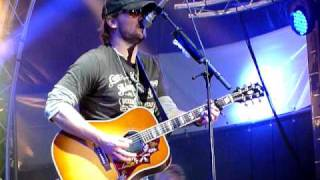 Young and Wild by Eric Church