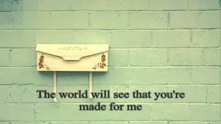 Story Of Me And You Lyrics