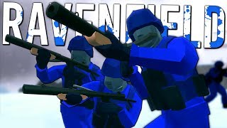 ELITE SPECIAL FORCE! - Spec Ops Mode (All Maps) - Ravenfield Early Access Gameplay (Beta 6)