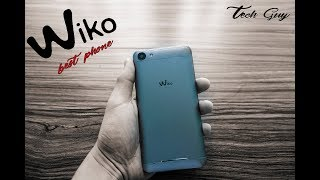 THIS IS WHY YOU SHOULD BUY WIKO SMARTPHONES !! (WIKO JERRY)