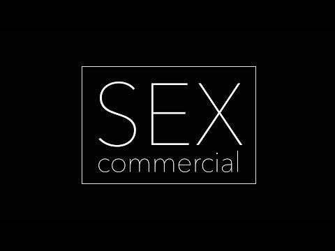 Verdens første reklame for sex