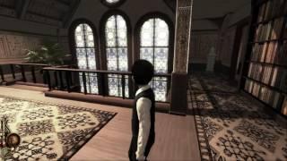 Lucius - Phần 4: Được ngắm em người hầu tắm
