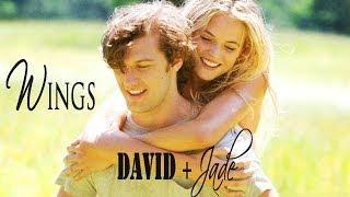 ► Endless Love | David and Jade - Wings
