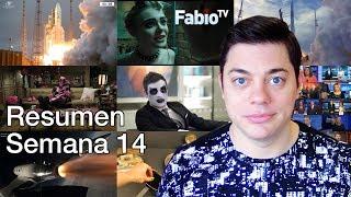 FabioTV - Resumen Semana 14 - 2018