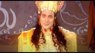 कृष्ण और राधा का संयुक्त अवतार – श्री चैतन्य महाप्रभु – Nitish Bharadwaj – Shri Chaitanya Mahaprabhu
