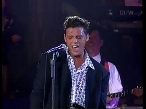 Luis Miguel - Suave/Entrégate. Acapulco Fest 1993