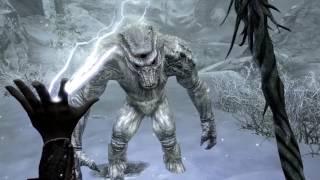 videó The Elder Scrolls V: Skyrim VR