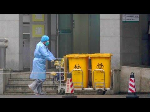 Coronavirus: EU-Kommission und Mitgliedstaaten in enger Abstimmung