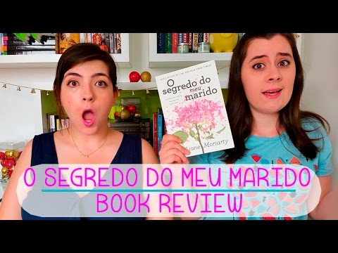 O Segredo do Meu Marido | Book Review