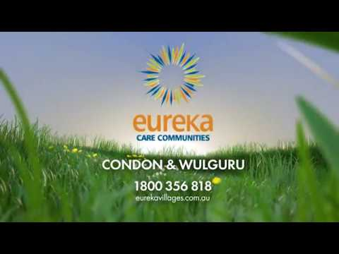 Eureka Care Communities Condon