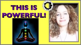 HOW TO GET A BREAKTHROUGH WITH JOE DISPENZA BLESSING OF THE ENERGY CENTERS (this is powerful !)