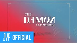 DAY6 <The Book of Us : The Demon> Album Sampler