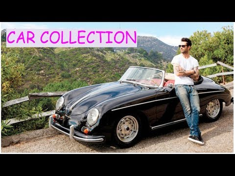 Adam Levine Car Collection Mp3