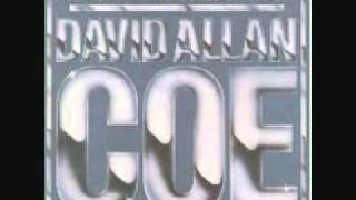 David Allan Coe ive got something to say