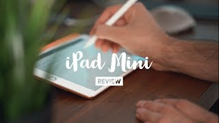 IPad Mini Review - The Perfect Consumption Device