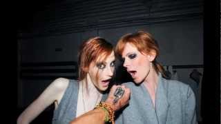BOHOBOCO FW 12/13  BACKSTAGE FUN  / WILL.I.M - SCREAM & SHOUT FT. BRITNEY SPEARS