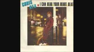 Chris Rea - I Can hear Your heart Beat
