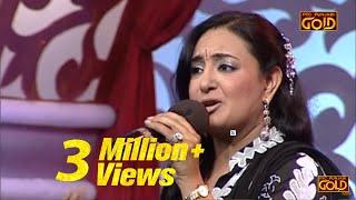 Ik Pal Chain Na Aave | Jaspinder Narula | Live | Masters | Season 1 | PTC Punjabi Gold