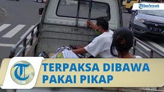 Viral Jenazah Dibawa Pulang Pakai Mobil Pikap di Buleleng Bali, Suryani: Kami Tidak Punya Uang