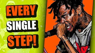 How To Write A Rap Song (The Super Tutorial) 🎵