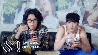 김희철 KIM HEECHUL & 김정모 KIM JUNGMO_울산바위 (Ulsanbawi)_Music Video