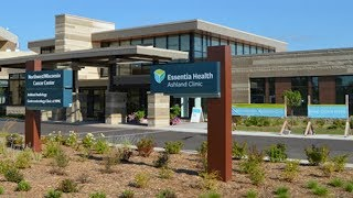 Essentia Health-Ashland Clinic