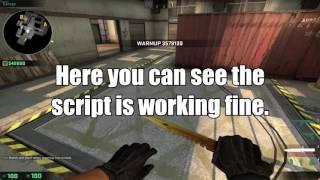 CS:GO UNDETECTABLE BHOP SCRIPT (WORKING + VAC SAFE 2017)
