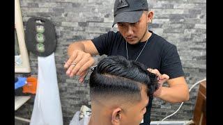 Fade Haircut 21 Juli 2020