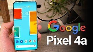 Google Pixel 4a - Unbelievable News!