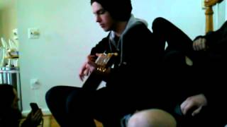 Long Walk Back - Colin Shea (Original Song)
