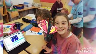 Developing creativity with SCRATCH 3.0