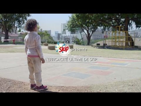 Skip Commercial (2015) (Television Commercial)