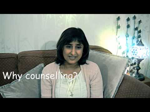 Introduction to my way of counselling/psychotherapy